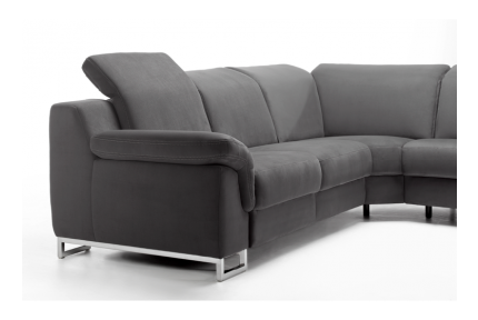 ROM Apollon recliner sofa