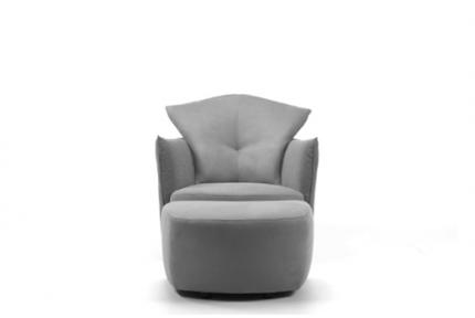 Pepe swivel chair