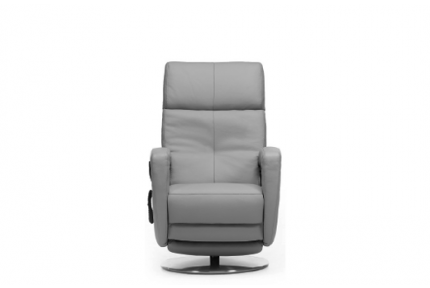 Tiago swivel armchair