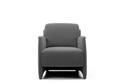 Zita simple armchair