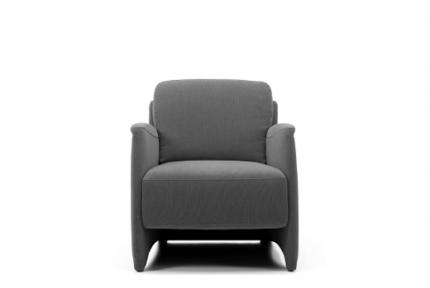Zita simple armchair