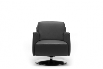 Zoé stylish swivel chair