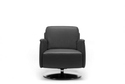 Zoé stylish swivel chair