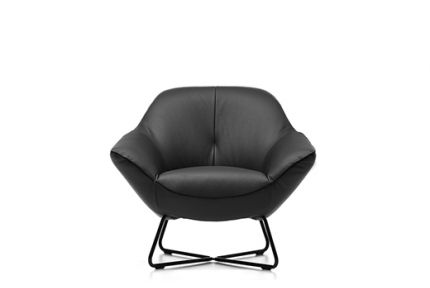 Rico contemporary armchair