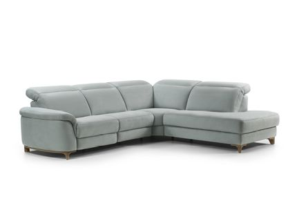 Bellona sofa available with Aladin sofa control