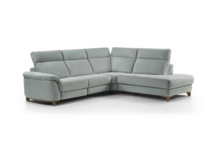 ROM Bellona corner sofa