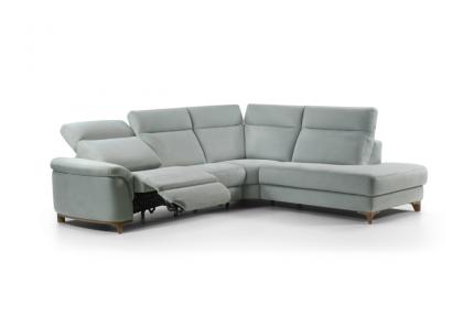 ROM Bellona recliner sofa