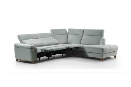 ROM Bellona electric recliner sofa
