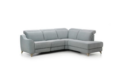 ROM Diana corner sofa