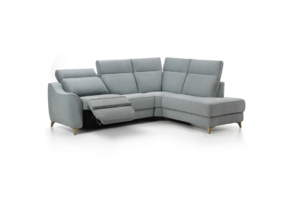 ROM Diana electric recliner sofa