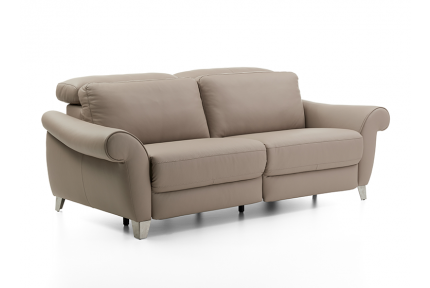 ROM Fortuna 2 seater sofa