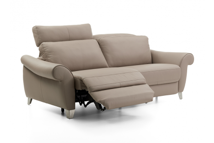 ROM Fortuna recliner sofa