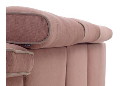 ROM Jupiter sofa seat detail