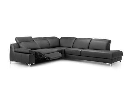 ROM Levana electric recliner sofa