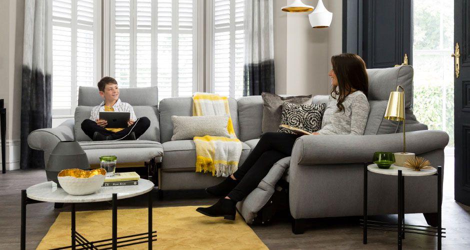 Aladin Sofa Control App | Control Your ROM Electric Sofa