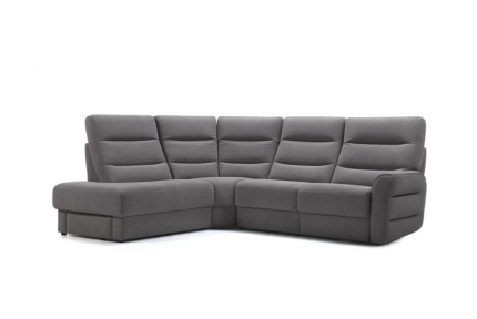 ROM Montfort large electric sofa