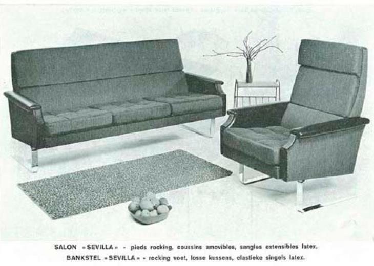 1960s ROM brochure