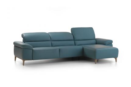 ROM Remus recliner sofa
