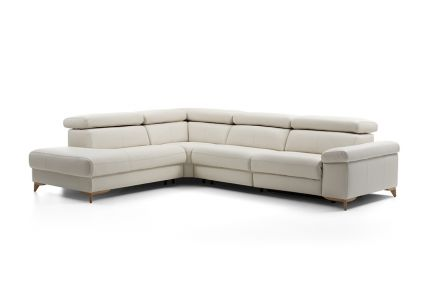 Silenos contemporary sofa