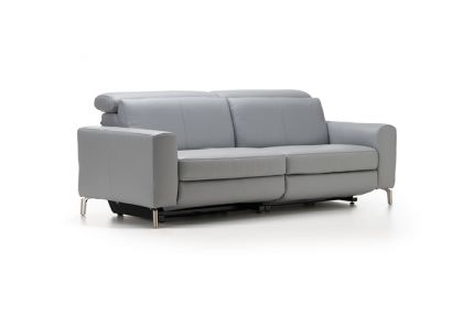 Custom Made Luxury Sofas - Electric Recliner Sofas