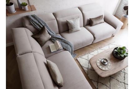 ROM Navona sofa