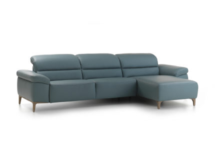 Remus available with Aladin sofa control