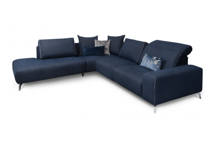 Romano luxury modern custom-made sofa