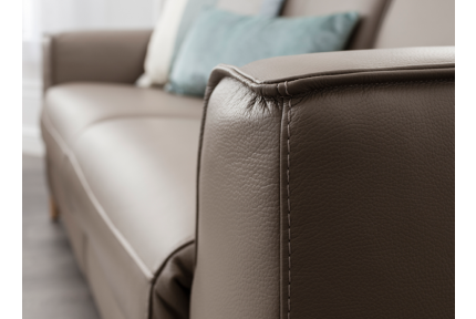 ROM Triton sofa detail
