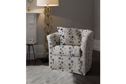 ROM Yoyo chair