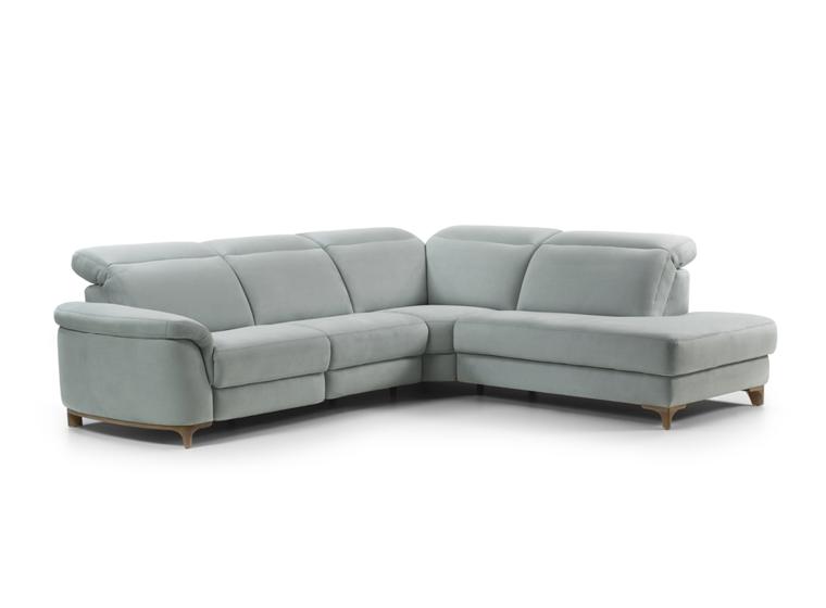 Rom Bellona Modular Electric Recliner Sofa With App Control