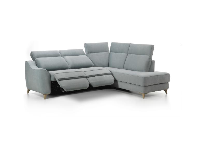 ROM Diana Double Recliner Sofa