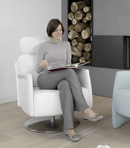 Charmant ROM Zoe Chair